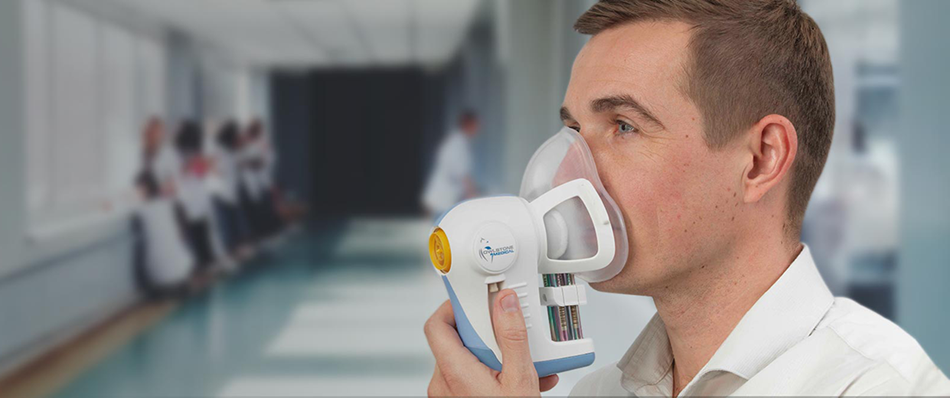 Billy Boyle 0 - New clinical trial to develop breath test for multiple cancers