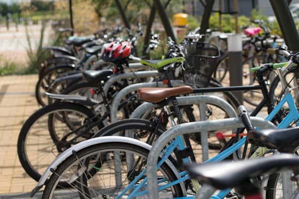 News bike