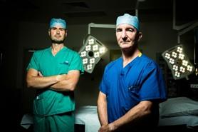 surgeons - Home